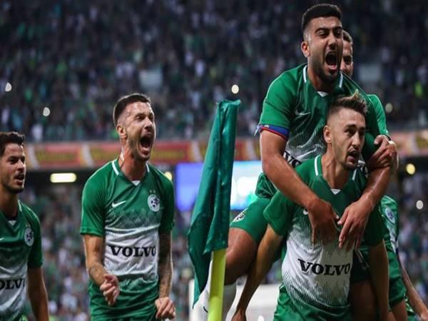 Soi kèo Kairat Almaty vs Maccabi Haifa (21h00 ngày 14/7)