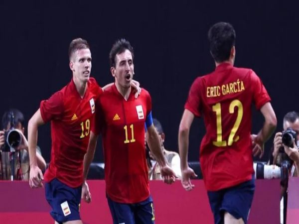 Soi kèo U23 Tây Ban Nha vs U23 Argentina, 18h00 ngày 28/7 - Olympic