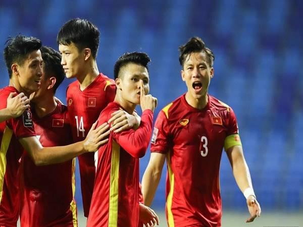 BĐVN 31/8: Tuyển Việt Nam bất ngờ được AFC đánh giá cao