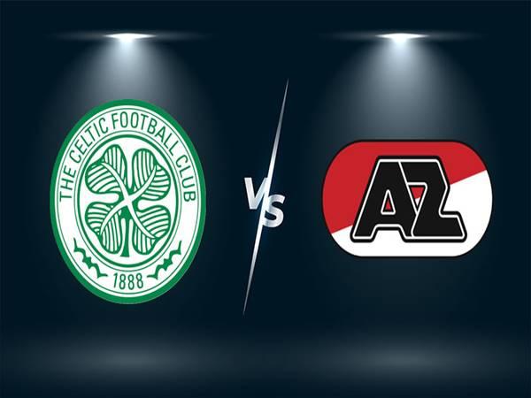 Soi kèo Celtic vs AZ Alkmaar, 01h45 ngày 19/08 Cup C2