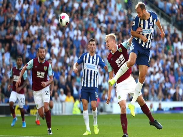 Soi kèo Châu Á Burnley vs Brighton (21h00 ngày 14/8)