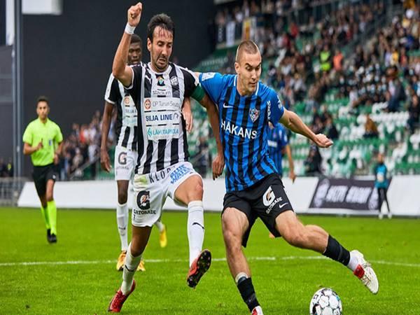 Soi kèo Châu Á trận Inter Turku vs Honka (22h30 ngày 2/8)