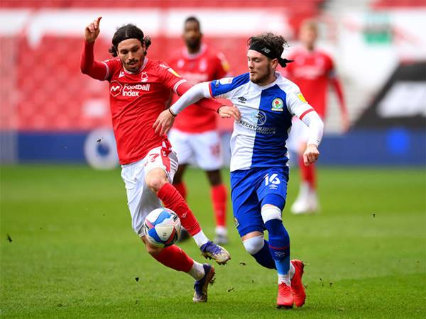 Soi kèo Tài Xỉu Nottingham Forest vs Blackburn (1h45 ngày 19/8)