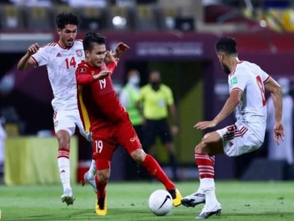 Tin bóng đá 4/8: Tuyển Việt Nam có thể khiến đối thủ choáng váng