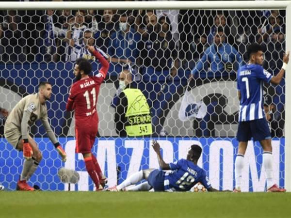 Bóng đá Quốc tế trưa 29/9: Liverpool trút cơn mưa bàn thắng vào lưới Porto