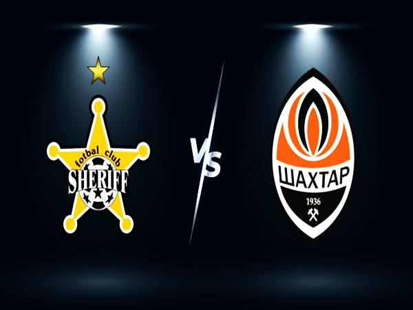 Soi kèo Châu Á Sheriff Tiraspol vs Shakhtar Donetsk, 23h45 ngày 15/9