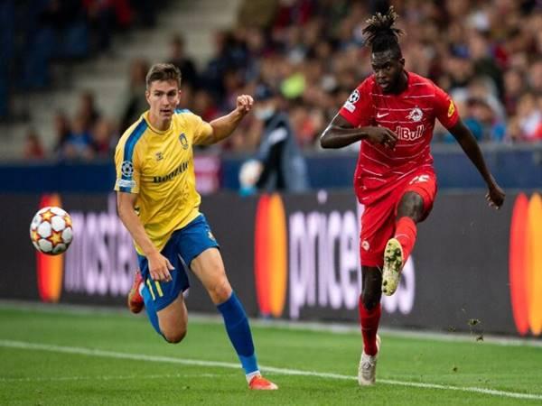 Soi kèo Tài Xỉu RB Salzburg vs Lille (2h00 ngày 30/9)