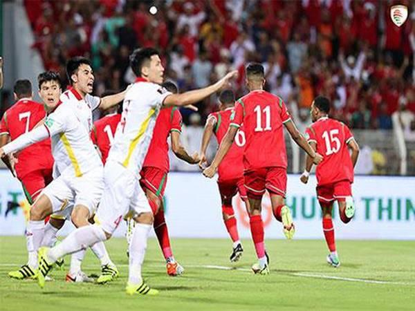 BĐVN 14/10: Việt Nam rút ra nhiều bài học sau trận thua Oman