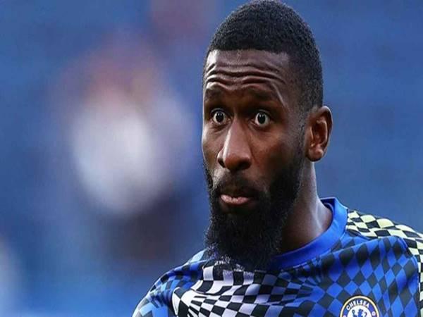 Chuyển nhượng 12/10: Rudiger đang cân nhắc việc rời Chelsea